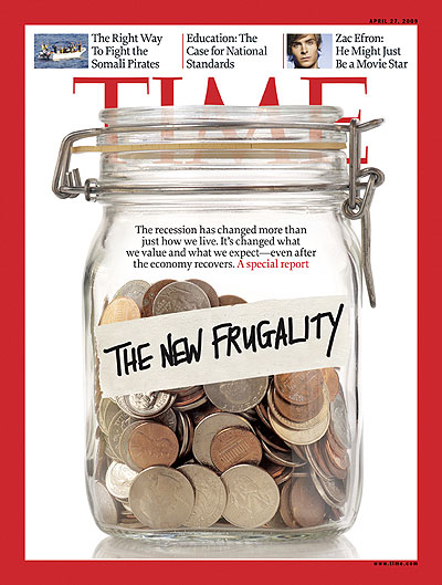 Microstock on Time cover